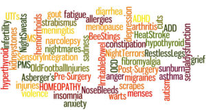How can Homeopathy work